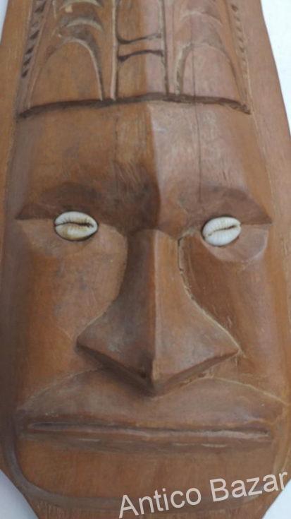 afrička maska