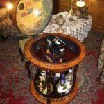 globus antico bar