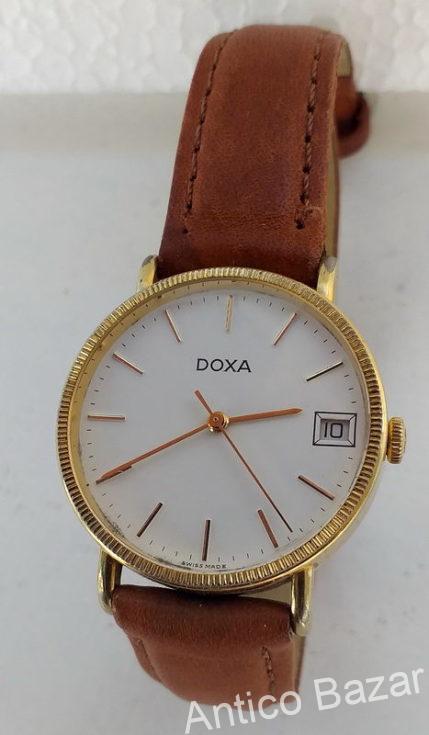 Doxa ručni sat